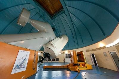 Роженска обсерватория
