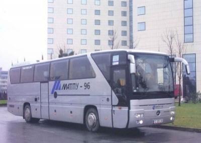 Автобуси под наем