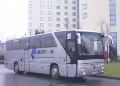 Mercedes Tourismo (50 места)
