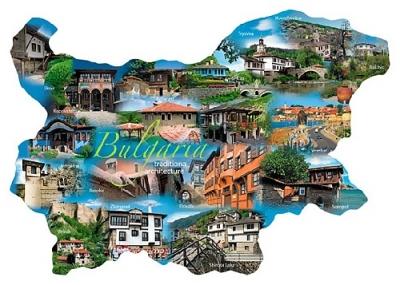 Еднодневни екскурзии в България